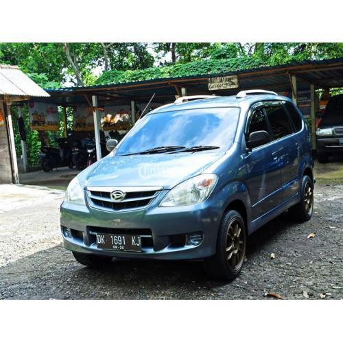 Mobil Daihatsu Xenia Li 2011 Bekas Mesin Normal Interior Orisinil - Tabanan