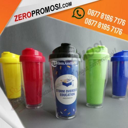 Produk Souvenir Botol Minum Insert Paper WB-101