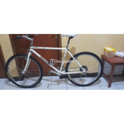Sepeda Bridgestone Bike MB 1 Japan Frame Size 19in Bekas Mulus Terawat - Bandung