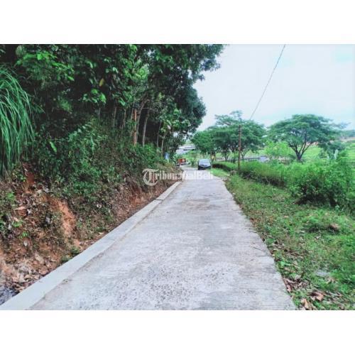 Tanah Cocok dibangun Villa Mojogedang Karanganyar