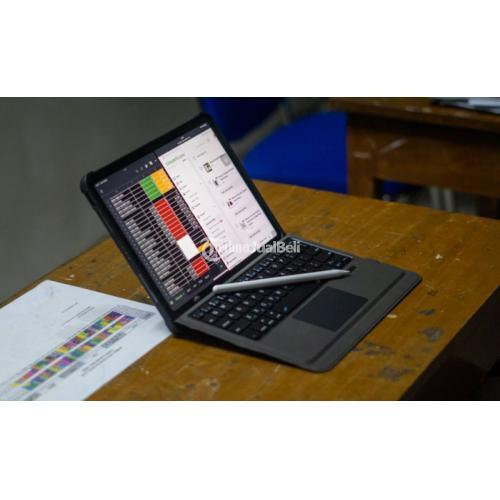 iPhad PromM1 128GB 2021 Fullset Bekas Like New No Minus - Yogyakarta