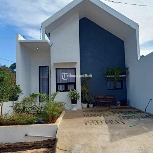 Rumah Minimalis Modern Baru Lokasi Strategis Tipe 30 dan 40 - Bandung