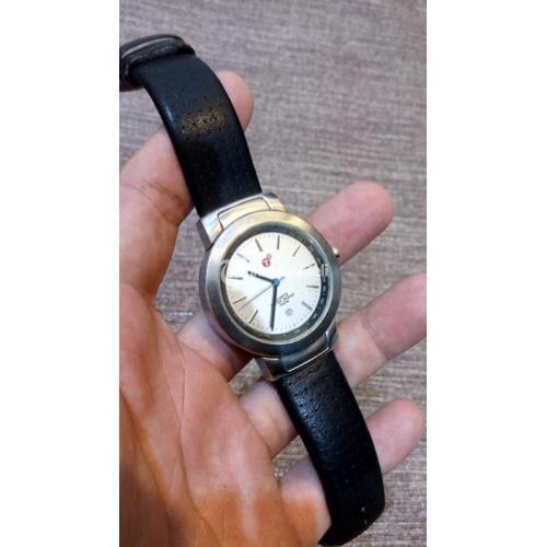 Jam Tangan T2 by Titus Diameter 40 mm Bekas Fungsi Normal - Surabaya