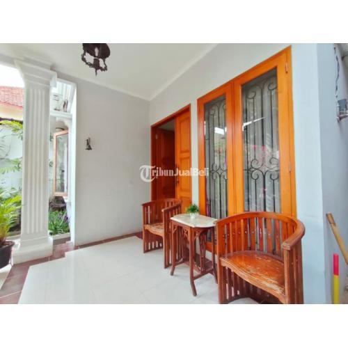 Dijual Rumah 2 Lantai LT.219m2 Strategisdi Cilandak Harga Nego - Jakarta Selatan