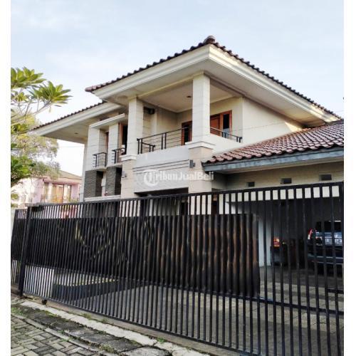 Rumah di BSD City Tangerang Selatan Dekat AEON Mall BSD dan Eka Hospital BSD