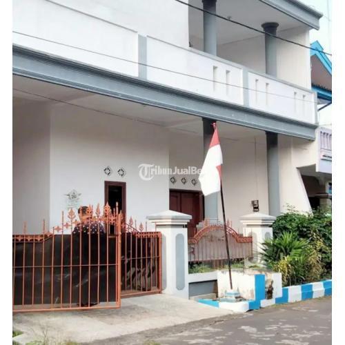 Rumah Kost 11 Kamar Full Furnish Dekat Universitas Brawijaya Malang