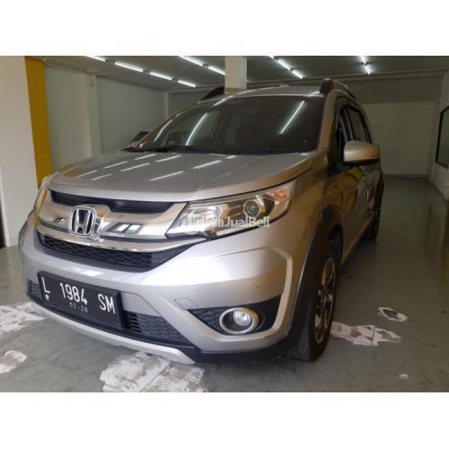 Mobil Honda BR-V E Manual 2016 Bekas Mesin Normal Terawat - Surabaya