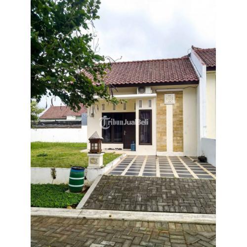 Rumah Suap Huni Second Full Renov di Lingkungan Elit, Asri dan Sejuk - Semarang