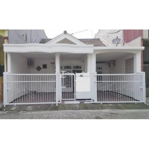 Rumah Murah 2 Lantai di Taman Permata Indah Sidoarjo Dekat Stasiun Sepanjang