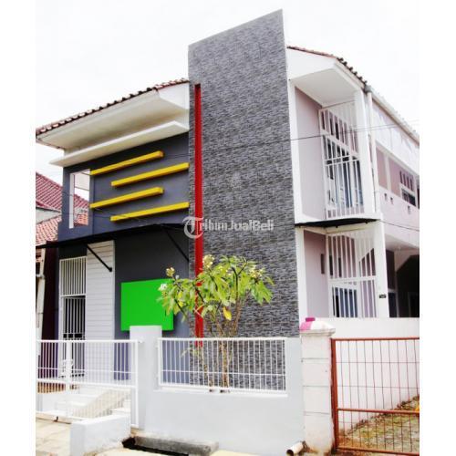 Kost Putra di Karawaci Tangerang Dekat Lippo Mall Karawaci dan Summarecon Mall