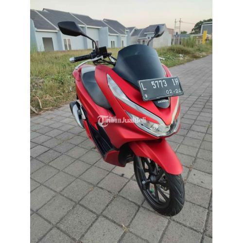 Mobil Honda PCX 150 2019 Remot Keyless Bekas Surat Lengkap - Sidaorjo