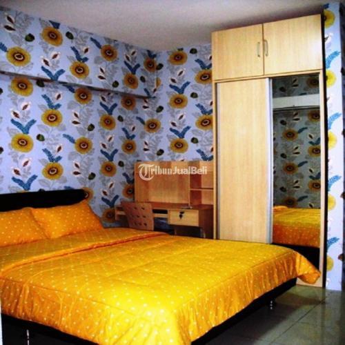 Sewa Apartemen The Habitat Dekat Lippo Mall Karawaci dan Kampus UPH Karawaci