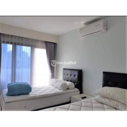 [4D3D71] Jual Apartemen Taman Sari Semanggi Jakarta Selatan - 2BR Furnished