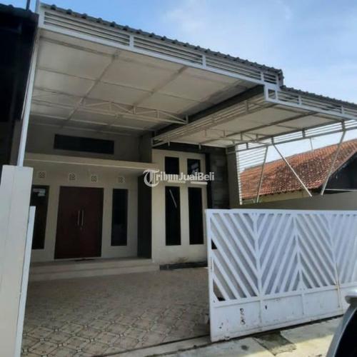 Rumah 2 Lantai Tipe 120/148 Baru Siap Huni Legalitas SHM - Semarang