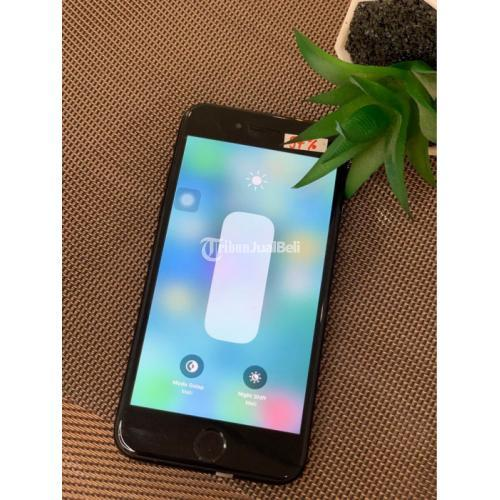 HP iPhone 7 128GB Rose Gold Bekas Baterai Awet Bergaransi - Denpasar