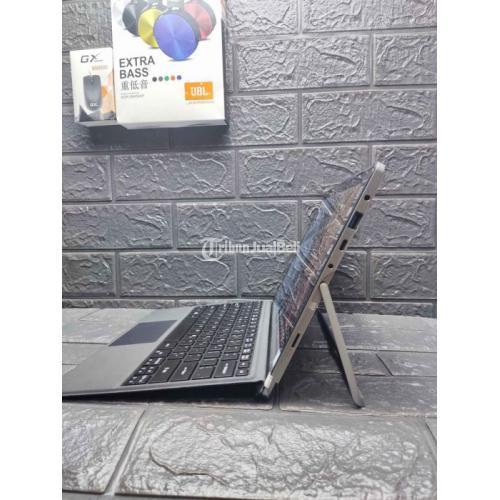 Laptop Acer Switch SA5 Touchscreen RAM 8GB SSD 256GB Bekas - Sleman