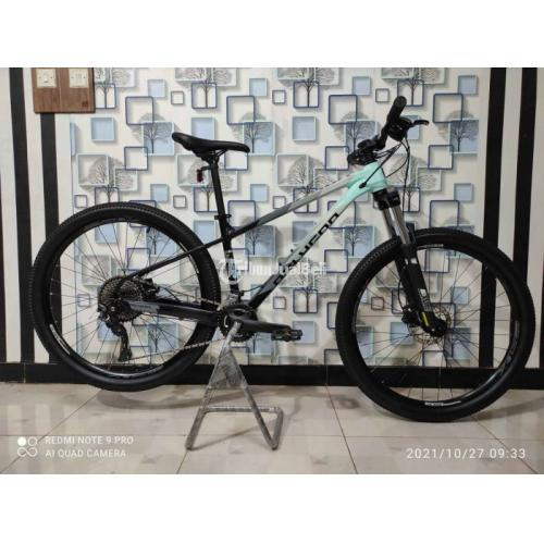 Sepeda MTB Polygon Xtrada 5 2021 Size S Bekas Normal Nego - Malang