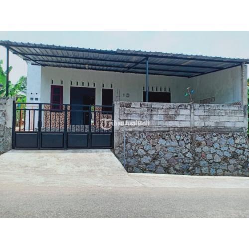 Rumah Siap Huni Mojogedang-Karangpandan Karanganyar