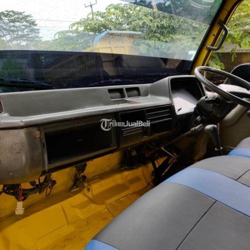 Mitsubishi Ragasa 120 PS Xox FE 349 2004 Mobil Truk Bekas Siap Pakai - Bogor