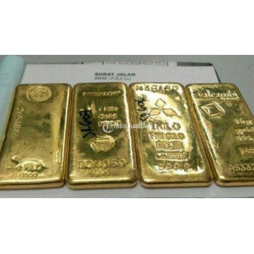 Jual Emas Dibeli Harga Sesuai Pasaran Bisa COD atau Transfer - Semarang