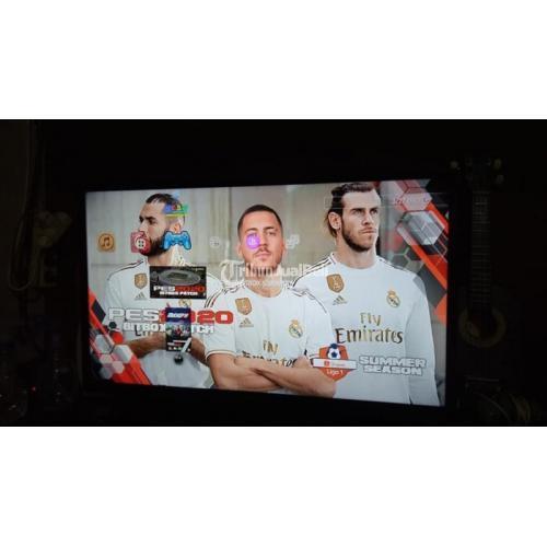 PlayStation 3 Fullset 6 Stick Full Game Kondisi Bekas Fungsi Normal - Bandung