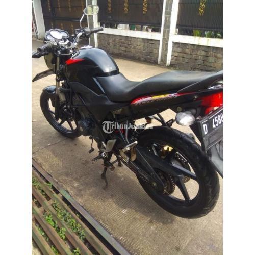 Motor Honda CB 150CC 2015 Mesin Halus Body Mulus Bekas Terawat - Bandung