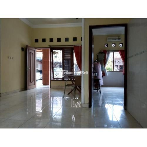 Dijual Rumah samping POLDA DIY. Dalam Perumahan.Lt 120m². 220m dari RING ROAD - Jogja