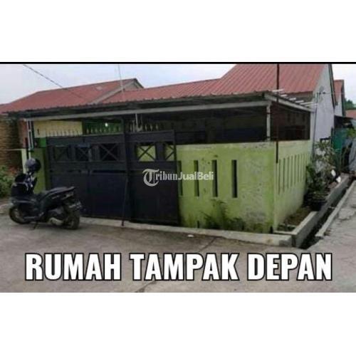 Take Over Kredit Rumah Subsidi BTN Daerah Tanjung Selamat 5 Menit Dari Pajak Melati - Medan