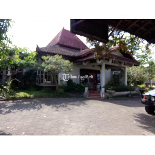 Dijual  TANAH Lt 2029m² tepi Jl KALIURANG Km9,7 SELATAN kantor POLSEK-KEC Ngaglik - Sleman
