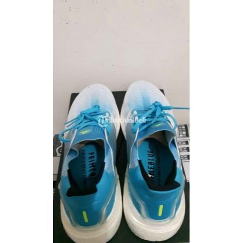 Sepatu Adidas Ultraboost 20 Ukuran 42 Baru Made Vietnam - Jakarta