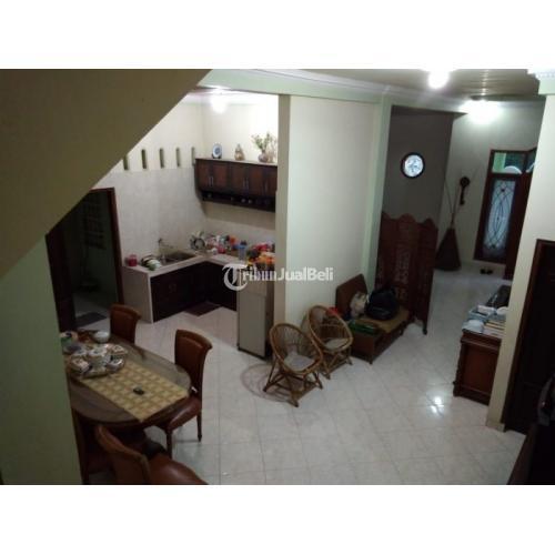 Dijual Rumah Kost Siap Huni  3Lantai + Paviliun Jl Sulawesi Belakang Bale Agung - Jogja