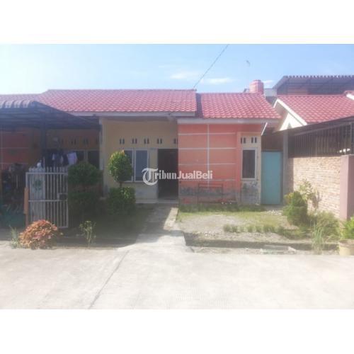 Take Over Kredit Rumah Subsidi di daerah Sei Glugur tanjung anom 10 Menit Dari RS Adam Malik - Medan