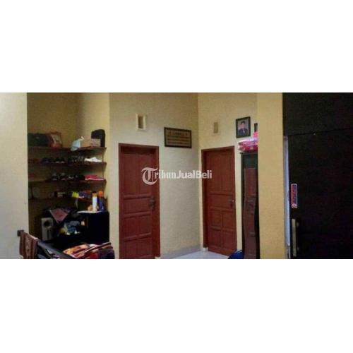 Dijual Rumah 2 Lantai Luas 9x14 Isi 6 Kamar Tidur di Jalan Veteran Selatan - Makassar