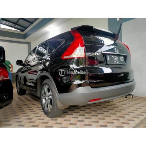 Mobil Honda CRV 2.4 Prestige Automatic 2013 Bekas Tangan1 Full Ori - Jogja