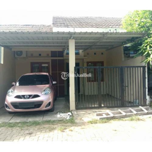 Dijual Rumah Tipe 70 Bekas Full Bangunan di Cluster Griya Antang Harapan - Makassar