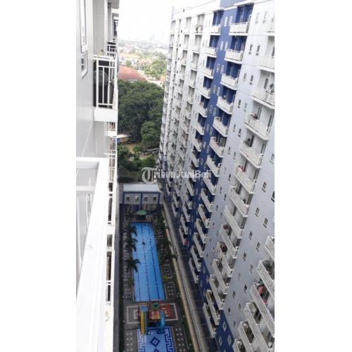Dijual Apartement Center Point 2BR+Furniture View Kota - Bekasi