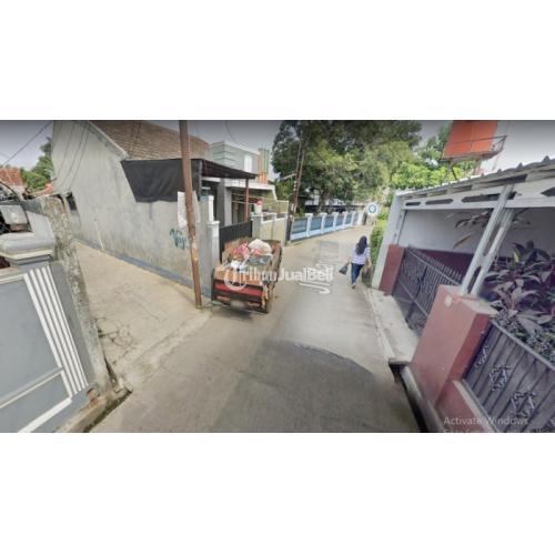 Dijual Rumah Murah Lokasi Sangat Strategis di Tanah Baru Beji - Kota Depok