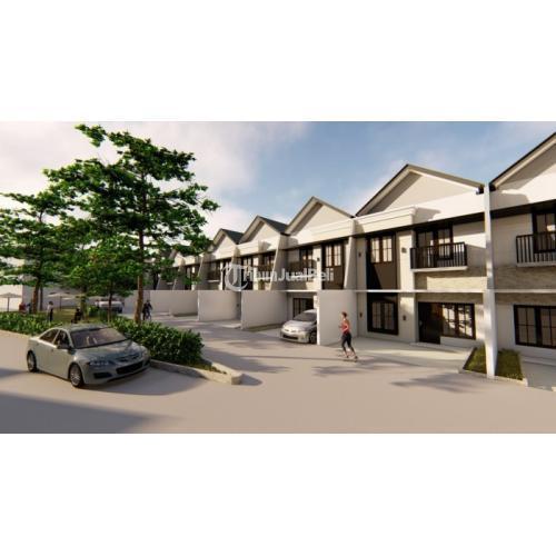 Dijual Rumah Elit Fasilitas Terlengkap dan Lokasi Strategis Dekat Kawasan Industri - Karawang