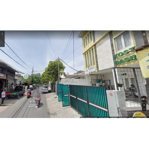 Disewakan Kost Murah Lengkap Kamar Bersih Strategis di Pancoran - Jakarta Selatan