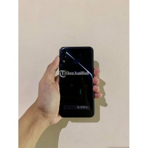 HP Asus Zenfone 5 4/64GB Bekas Garansi Resmi Mulus Segel Harga Nego - Solo