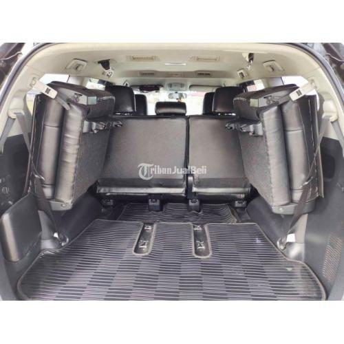 Mobil Toyota Innova Reborn 2015 2.0 Bensin Manual Bekas Orisinil Siap Pakai - Jogja