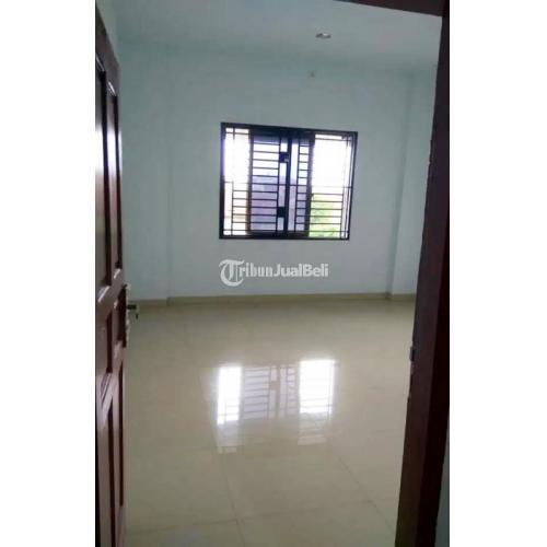Dijual Rumah 2 Lantai Siap Huni Strategis di Daerah Medan Helvetia - Medan