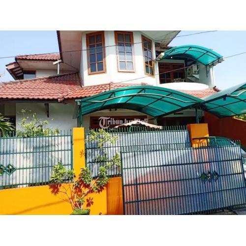 Rumah Dijamin Tidak Banjir Dekat Stasiun Sudimara Harga Murah Dibawah Pasaran - Tangerang Selatan