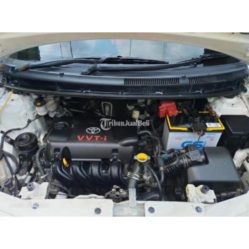 Mobil Toyota Vios 2012 Bekas Mesin Normal Body Mulus Harga Murah - Padang