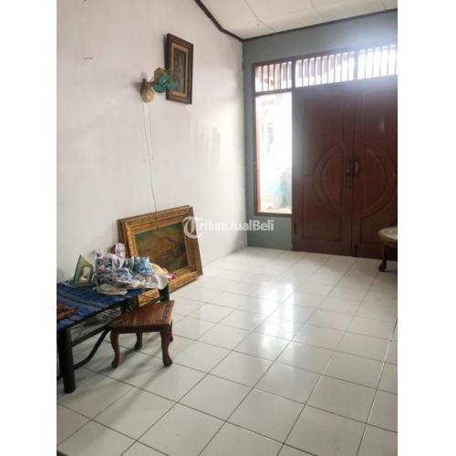 Dijual Rumah 2 Lantai di Perumahan Pondok Surya Karang Tengah Ciledug - Tangerang