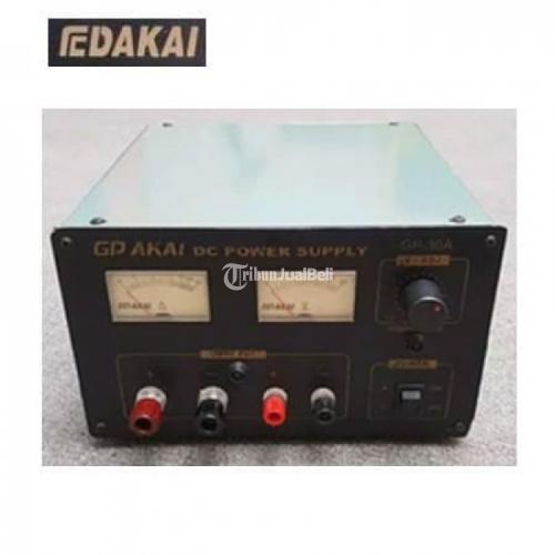 Power Suplay DAKAI-30A ALC-3030A Input 230 Volt - Jakarta