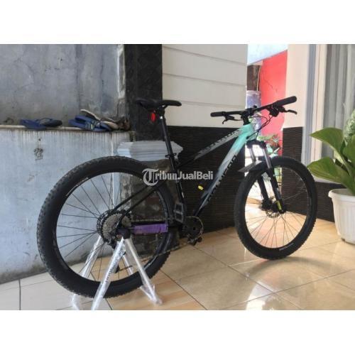 Sepeda Polygon Xtrada 5 2021 Bekas Like New Normal Harga Nego - Bogor