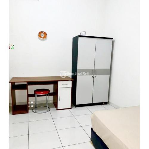 Disewakan Kost Dekat Sarinah Jl. Thamrin dan Jl. Sabang - Jakarta Pusat