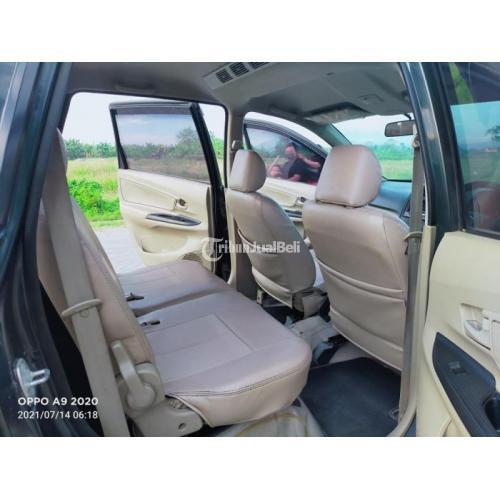 Mobil Daihatsu All New Xenia X 2011 Manual Bekas Normal Bisa Kredit - Semarang