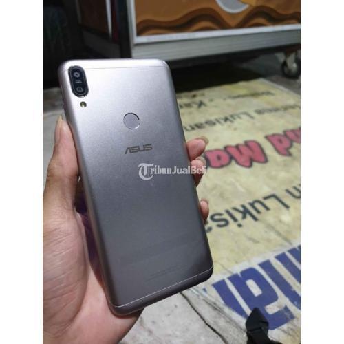 HP Asus Max Pro 1 Ram 4GB/64GB Bekas Baterai Awet Harga Murah - Semarang